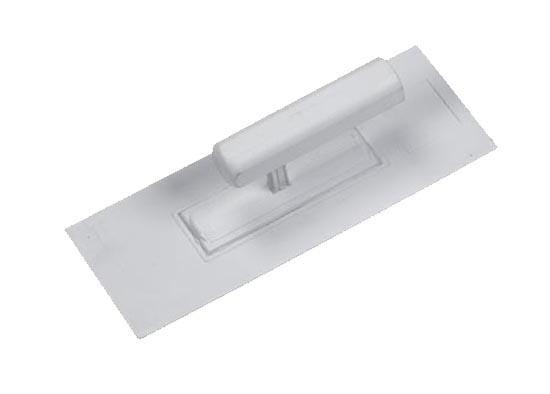 Nirvana plastic trowel
